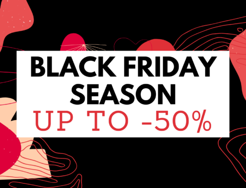 Black Friday Season – Novembro 2020